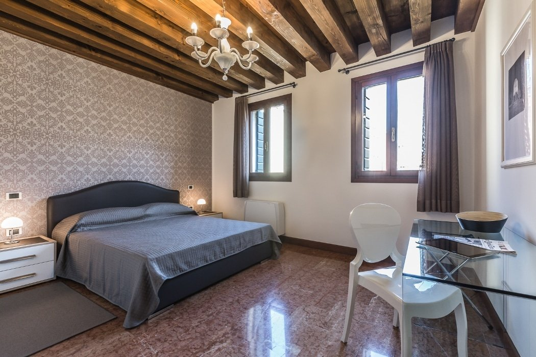Cà del Monastero - Chic Contemporary Apartments in Venice